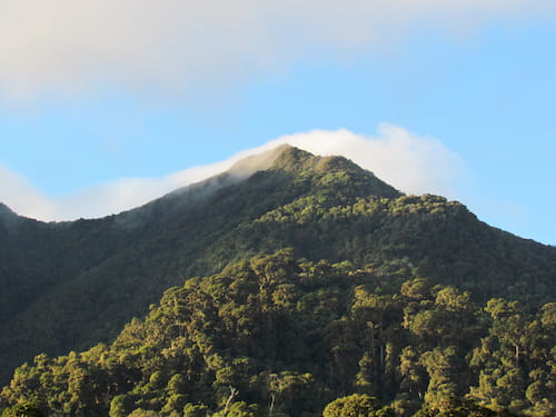 Tierras Altas Mountains close to Corazon del Cielo 02